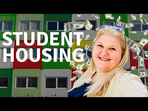 Is student accommodation the best property investment strate