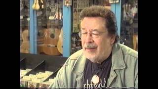 Ray Barretto Interview