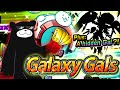 The Battle Cats - Spending Rare Tickets for Galaxy Gal Legend Unit