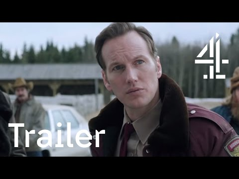 EXTENDED TRAILER: Fargo | New Series Coming Soon | Channel 4