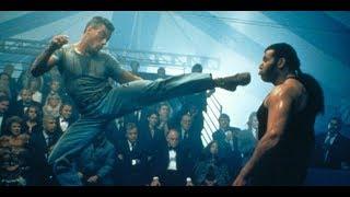 Jean-Claude Van Damme -