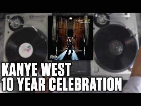 "Discover The Samples Behind Kanye West ""Late Registration"""
