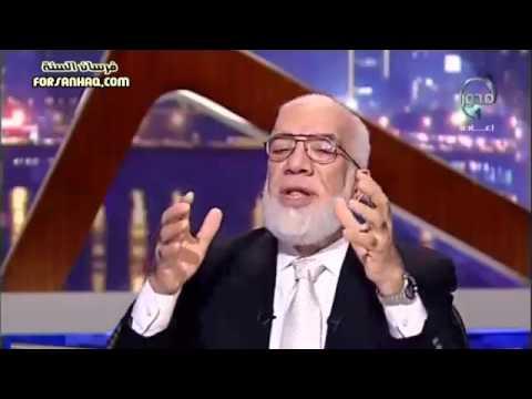 ويزكيهم للشيخ عمر عبدالكافي جميع حلقات البرنامج في فيديو واحد