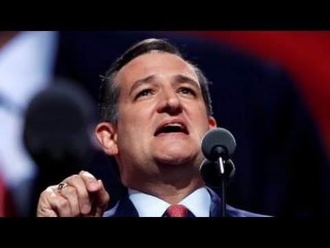 Scott Brown on Cruz's RNC speech: It was very disappointing