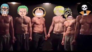 Tổng Hợp Video Hài One Piece mới nhất. Douyin phần 3