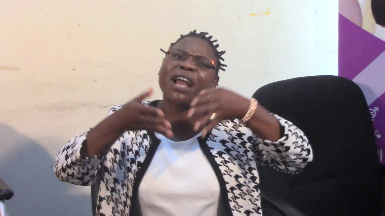 Deaf Women Included Press Conference 28 March 2019 - Amplifying voices of  women & girls in Zim