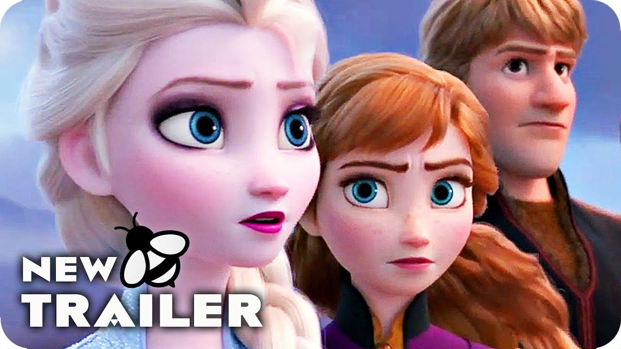 Die Eiskönigin 2 Ganzer Film