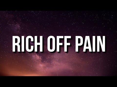 Lil Baby & Lil Durk – Rich Off Pain (Lyrics) ft. Rod Wave
