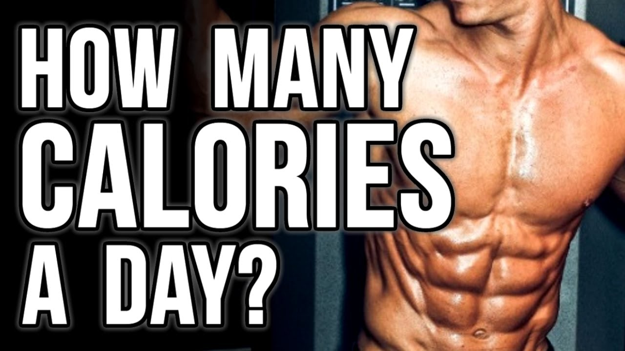 How many calories does it take to lose weight