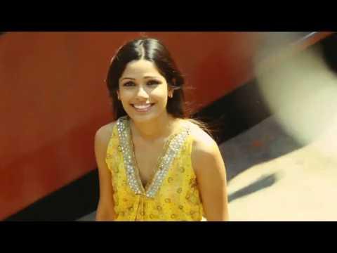 Slumdog Millionaire - Love scene