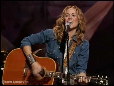 """Sheryl Crow & Kris Kristofferson - """"Me and Bobby McGee"""" - presented by Willie Nelson"""