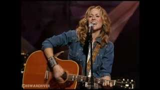 "Sheryl Crow & Kris Kristofferson - ""Me and Bobby McGee"" - presented by Willie Nelson"