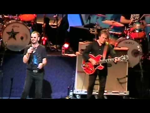 Ringo Starr's 70th Birthday Concert - 21. Act Naturally