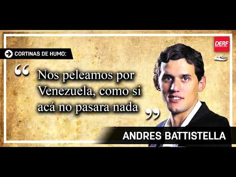 altText(Nos peleamos por Venezuela, como si acá no pasara nada)}
