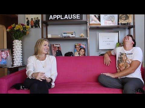 """The Justin Root Show""- Academy Award Winner Tatum O'Neal Interview"