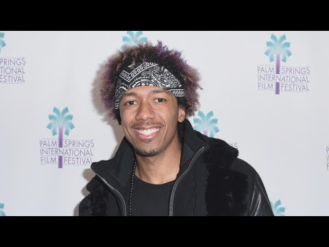 Nick Cannon and Ex-Girlfriend Brittany Bell Welcome Son -- Find Out His Name!