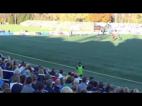 WGHS Soccer 2015
