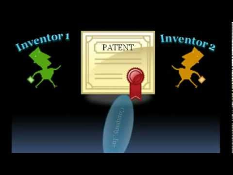Patent Inventorship and Ownership