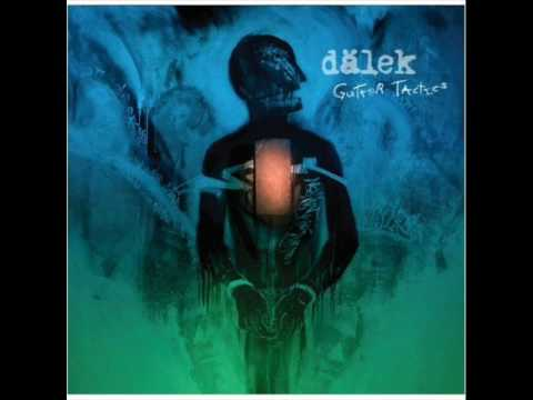 Dalek-Tarnished