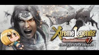 Dynasty Warriors 7 Definitive Edition (PC) Stream