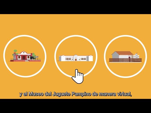 Tour Virtual María Elena Patrimonial