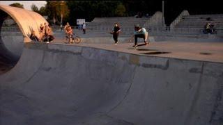 UNION Tour video 2011. Part 2