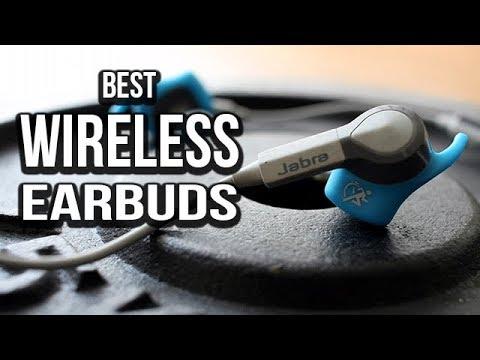 Top 5 Best Wireless Earbuds of 2017