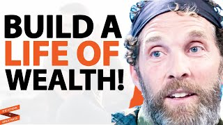 Jesse Itzler on Building a Healthy, Wealthy, Wise Life with Lewis Howes