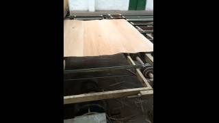 How to make bed slat 05