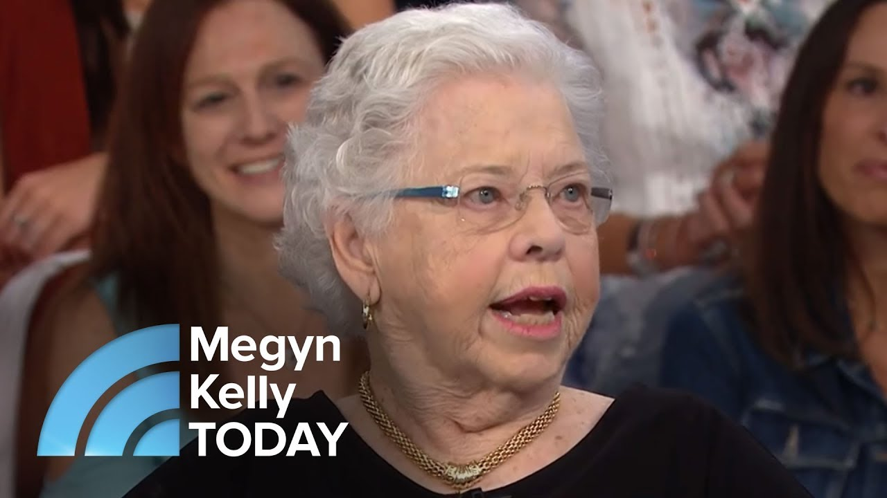 Mr Fred Rogers Widow Joanne Rogers Talks About The New Documentary About Him Megyn Kelly Today Youtube