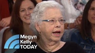 Mr. Fred Rogers' Widow Joanne Rogers Talks About The New Documentary About Him | Megyn Kelly TODAY