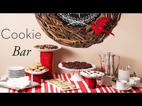 The Easy Christmas Cookie Bar To Try This Holiday