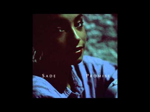Sade ~ You're Not The Man ~ Promise [04]