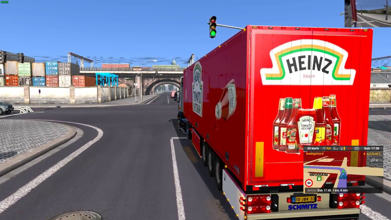 Euro Truck Simulator 2 (1 30) Trailers and Cargo Pack by Jazzycat v6 3 +  DLC's & Mods