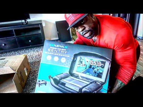 Playstation Portable System (UNBOXING GAEM SENTRY)