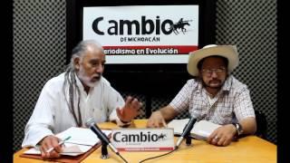 VOCES DE CAMBIO: 1er Encuentro Nacional de Jarabe