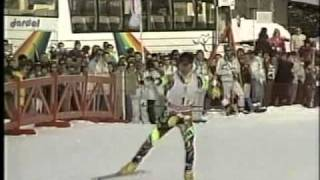 Athletes Memories-09 ( Nordic combined )