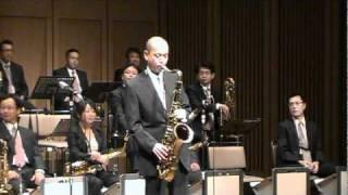 Splanky(Count Basie/Neal Hefti) - YCB Jazz Orchestra 2010.09.11