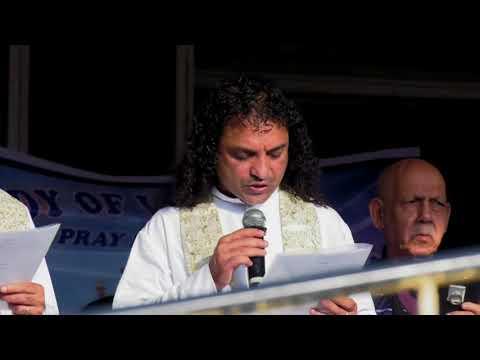    VAILANKANNI PALKHI    7th Sep 2017    HOLY CROSS CHURCH ( KURLA )   