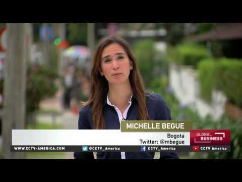 Sandra Quintero now leading Facebook in Colombia