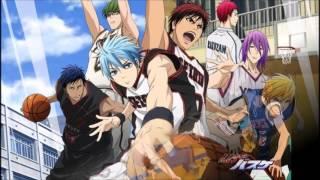 Kuroko no Basket Opening 1 FULL