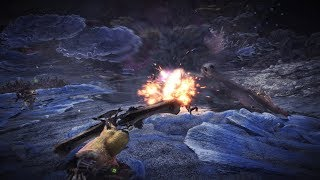 MHWorld | Tempered Kirin SPEEDRUN 1'13'00