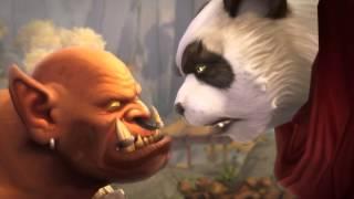 Tráiler oficial del parche 5.4 de World of Warcraft El Asedio de Orgrimmar