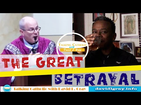 Father Brian Lynch Exposes the Bishops Betrayal Over Joe Biden