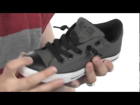 Converse Kids Chuck Taylor® All Star® Street Ox Slip (ToddlerYouth)SKU:#7972020
