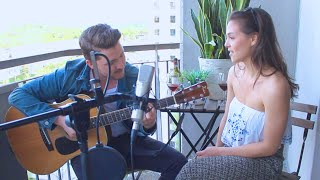 Sweet Red Wine by Istiana & A-Fos (Balcony Sessions)