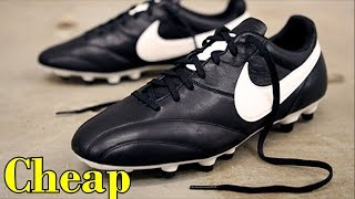 Top 10 budget boots (cheap football boots!) 2015