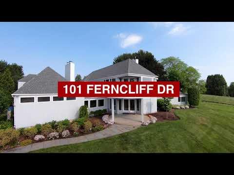 101 Ferncliff Dr., West Hartford, CT