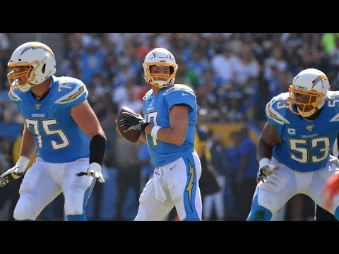 Pittsburgh Steelers vs Los Angeles Chargers Live Play By Play & Reactions
