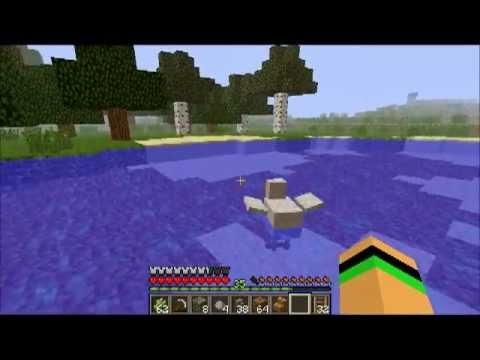 Minecraft Blumentopf Craften 1.4.7-1.9